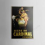 Biere Du Cardinal Vintage