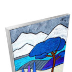 Angela Sharkey | Roman Pine in Winter