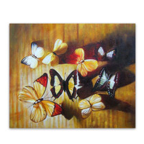 Winged Souls Butterfly