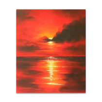 Sunrise | Online Art Prints & Wall Paintings for Increasing Positivism