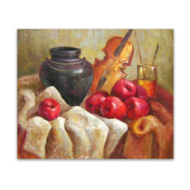 Apples | Interior Design Cheap Art