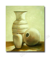 Pottery One