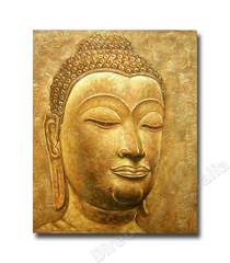 Golden Buddha Five | Home decor Brisbane | Perth