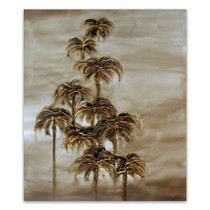 Coconut Trees Two