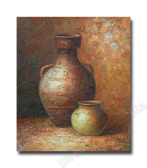 Pottery Five