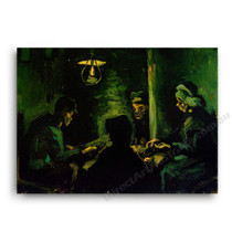 Vincent Van Gogh Oil Painting Reproduction Art Prints