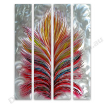 Metal Wall Art 224
