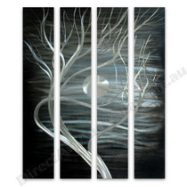 Metal Wall Art 226