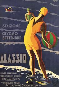 Vintage Alassio
