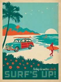 Surfs Up Vintage