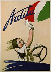 Vintage Ardita