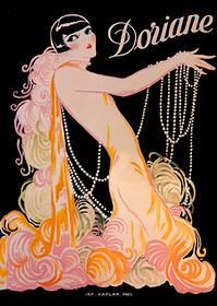 Vintage Dorianne