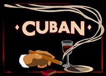 Vintage Cuban