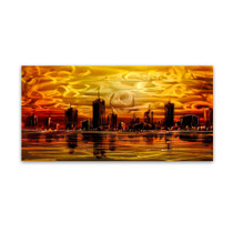 Metal Wall Art 409