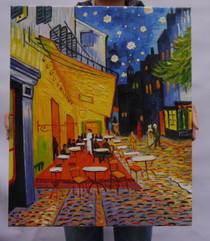 FA-Cafe Terrace