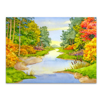 Beautiful Nature Wall Art Print