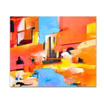 Anne Schwartz │ Approaching Murano