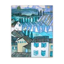 Nathalie Vachon │ Provence Rooftops