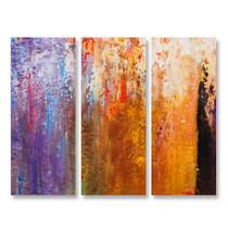 Beauty of Colors - 3panels