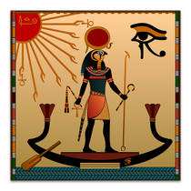 Religion of Ancient Egypt Art Print
