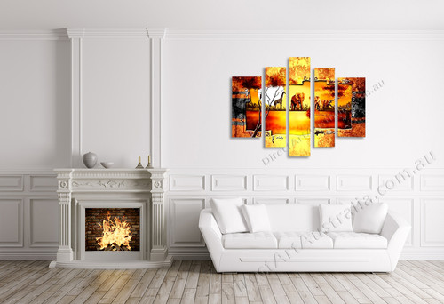 paint for home interior multi panel painting on canvas melbourne 21184