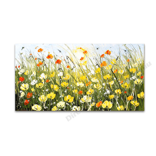 Knife Painting SAH135 In Affordable Online Home Decor