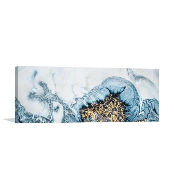 Agate Fluid Marble 1 Wall Artwork
