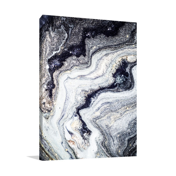 Agate Fluid Marble 8 Artwork
