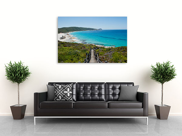 Albany Art Print Cliff Coast Scenic View Wall Art Photo Print