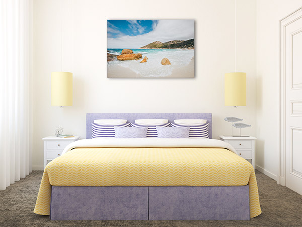 Albany Art Print Little Beach Picture Artwork