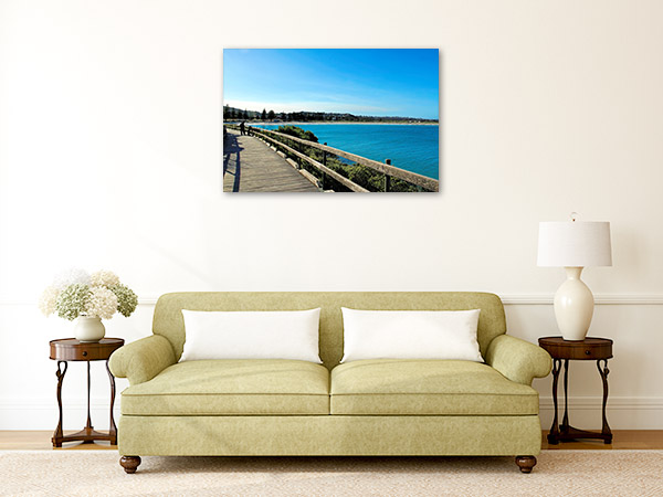 Albany Wall Print Middleton Beach Photo Art