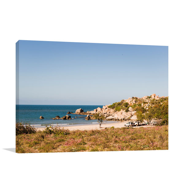 Arnhem Land Art Print Australia Canvas Art