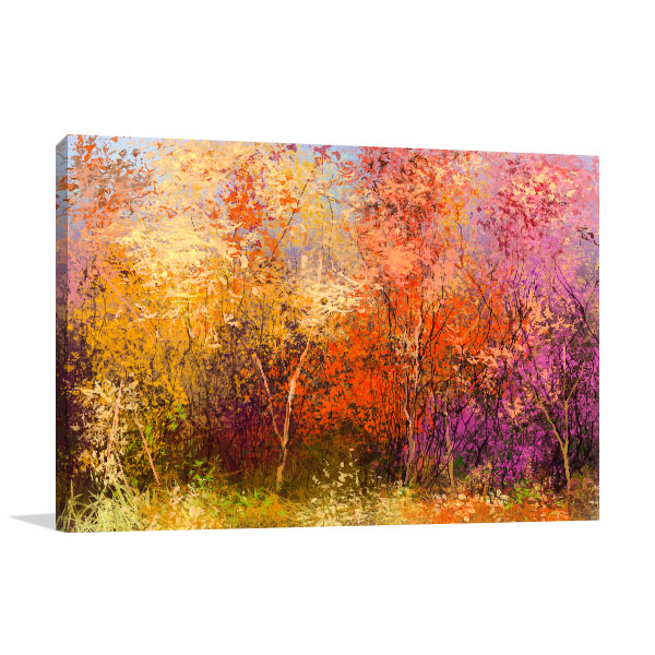 Autumn Season Art Prints