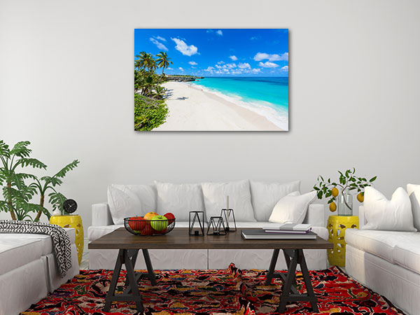 Barbados Wall Art