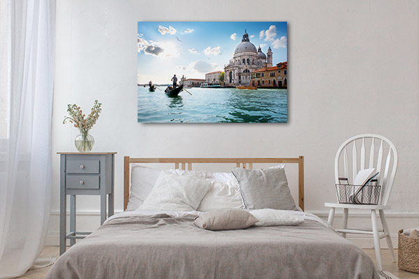 Basilica Venice Wall Art