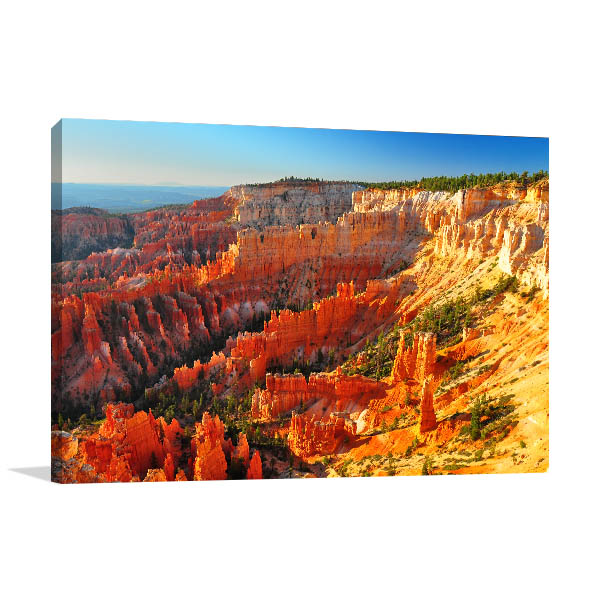 Bryce Canyon Art Prints