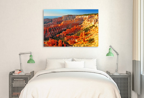 Bryce Canyon Photo Art