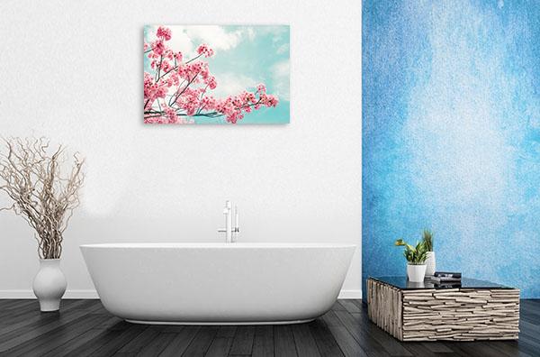 Cherry Blossoms Print Photo