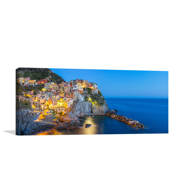 Cinque Terre Photo Wall Arts