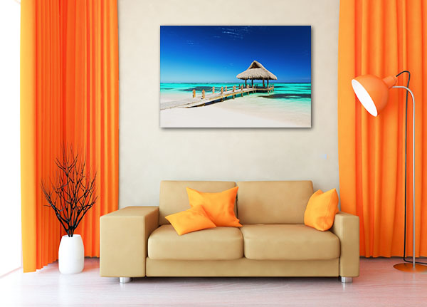 Dominican Republic Photo Wall Arts