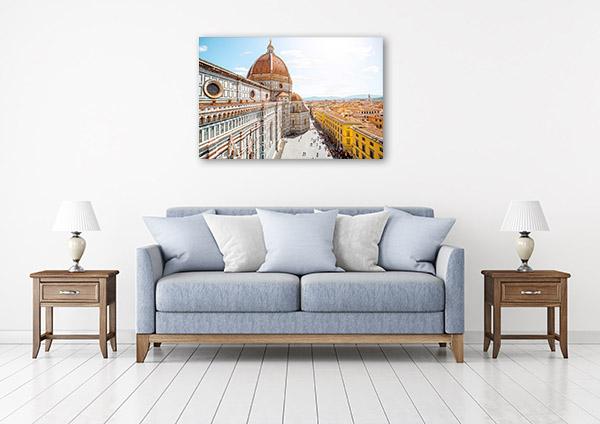 Duomo Florence Wall Art Print