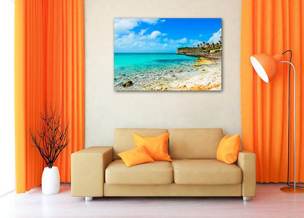 Eleuthera Bahamas Wall Art