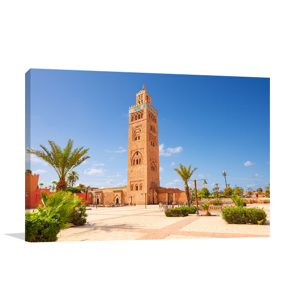 Marrakesh Photo Wall Arts