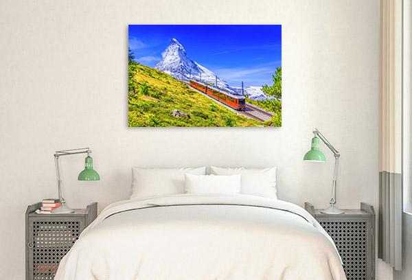 Matterhorn Picture Print