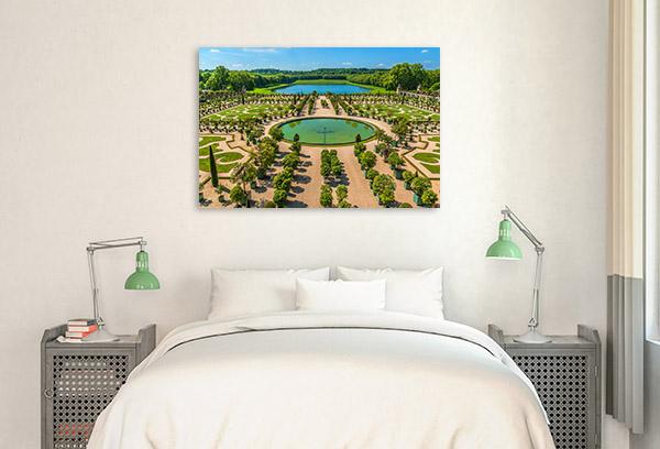Orangerie Versailles Canvas Art Prints