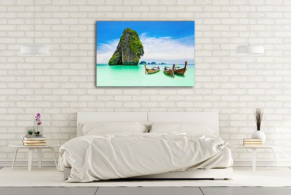 Phi Phi Island Picture Print