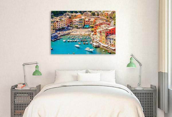 Portofino Print Picture