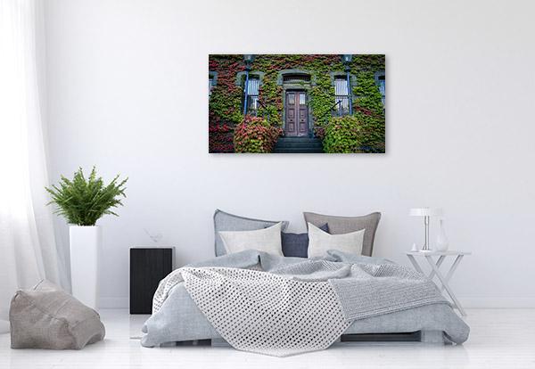 Victoria Barracks Art Print Melbourne Artwork Wall