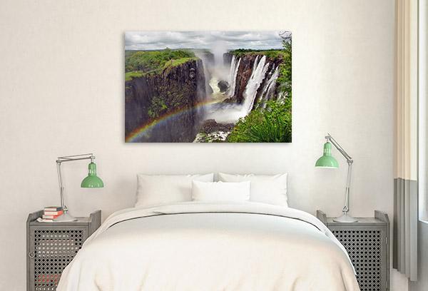 Victoria Falls Wall Art