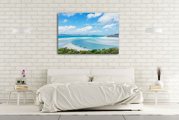 Whitsunday Print Photo